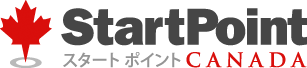 StartPoint - スタートポイントCANADA